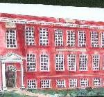 2006 Shattuck Street School