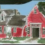 1997 Whitney-Hoar House