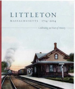Littleton Book Cover